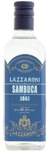 Lazzaroni Sambuca 750ml
